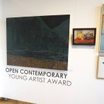 Open Contemporary Young Artist Award