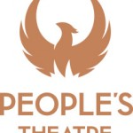 peoples theatre logo